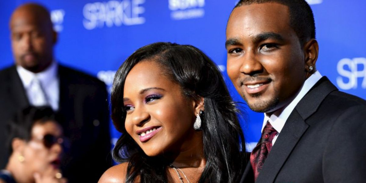 Demandan a Nick Gordon por matar a la hija de Whitney Houston