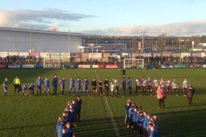El club fue fundado en el año 1877 como Clitheroe Central. Foto:Vía facebook.com/pages/Clitheroe-Football-Club