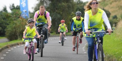 Día Mundial de la Bicicleta: Así funciona una bicicleta eléctrica