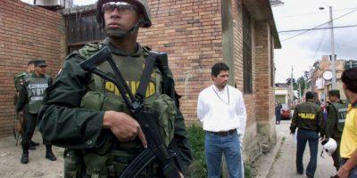 2. Colombia es uno de los casos paradigmáticos de migración. Foto:Getty Images
