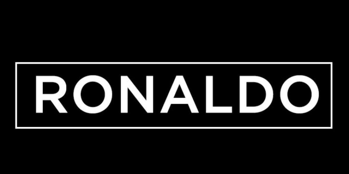 Cristiano Jr presenta nuevo documental de Cristiano Ronaldo