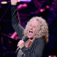 Carole King Foto: Getty Images