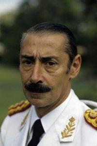 Jorge Rafael Videla, expresidente de Argentina. Foto:Images