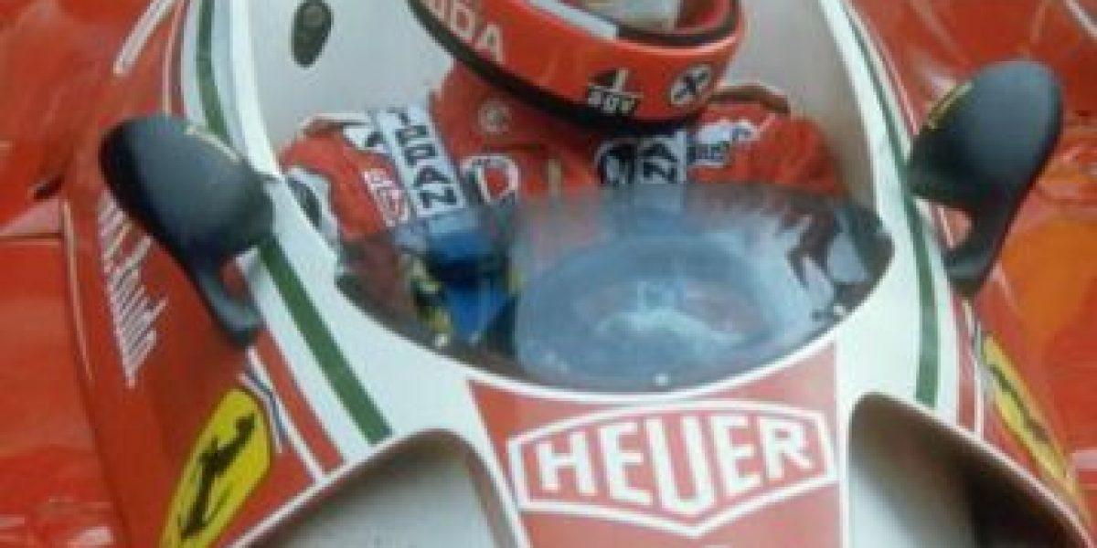 6 pilotos de Fórmula 1 que sobrevivieron a terribles accidentes