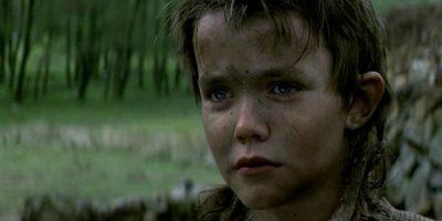 A los 21 años le diagnosticaron dislexia Foto:IMDB