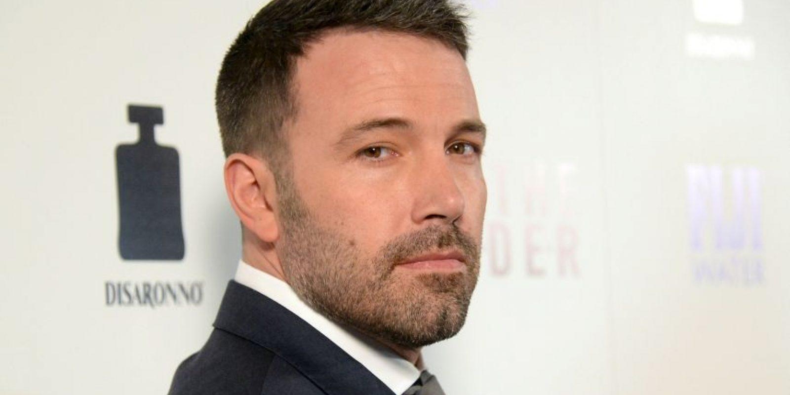 Los mensajes filtrados por Wikileaks ponen en duda la veracidad del actor. Foto:Getty Images
