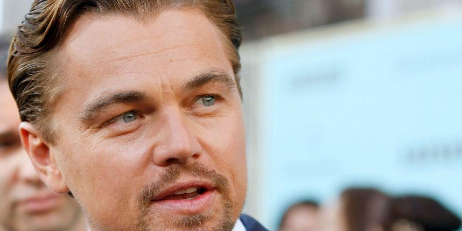 Leonardo DiCaprio fue llamado para el casting de Anakin Skywalker. Le pidieron mucha discreción después de decirle que él podría ser el elegido. Sin embargo, a pocos minutos de la entrevista, el actor estadounidense aseguró a la prensa que él sería Anakin, lo que provocó que finalmente lo rechazaran como opción Foto:Getty Images