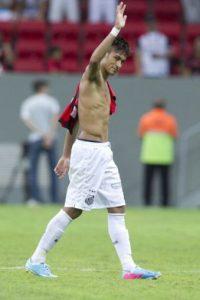 """2. Su gol ganador del premio """"Puskas"""" de la FIFA Foto:Getty Images"""