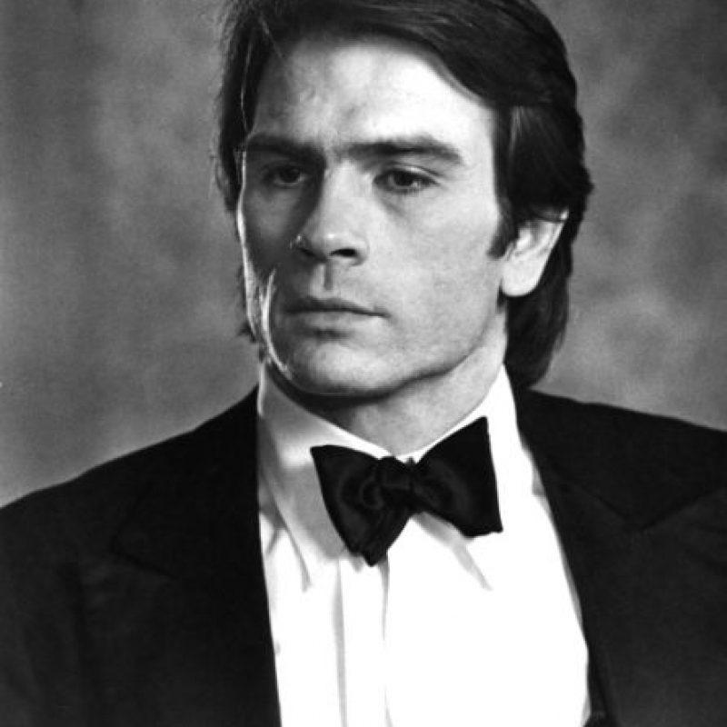 Para los años 80, ya era un actor consagrado. Foto:vía Getty Images