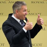 4. Gary Lineker Foto: Getty Images