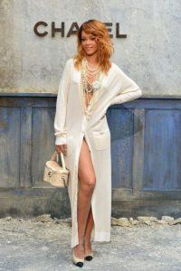 """""""Si hubiese asesinado a Rihanna hace un minuto yo ya estaría bien"""". Foto:Getty Images"""