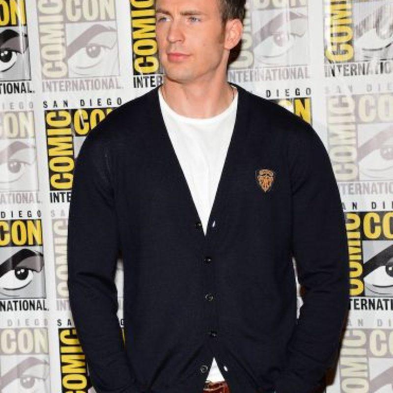 """Avengers: La era de Ultrón"" ha sido la película más taquillera de 2015. Foto:Getty Images"