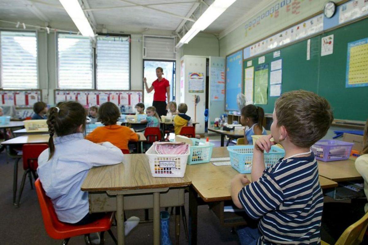 """5. """"El ciberacoso puede ser comportamientos de intimidación abiertas o encubiertas que utilizan tecnologías digitales, incluyendo hardware, tales como computadoras y teléfonos inteligentes, y software, tales como las redes sociales, mensajería instantánea, los textos, sitios web y otros"""", detalla el Centro Nacional Contra el Bullying de Australia. Foto:Getty Images"""