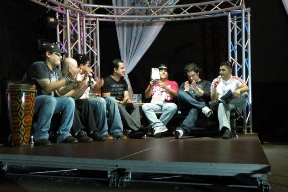 Foto:Facebook La Gran Calabaza