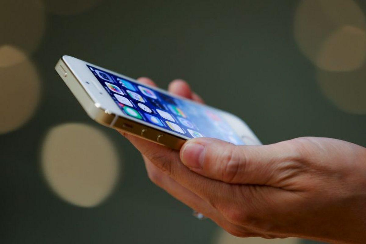 """Si es así, un troyano intentará sigilosamente hacer """"jailbreak"""" (modificación) al iPhone conectado Foto:Getty Images"""