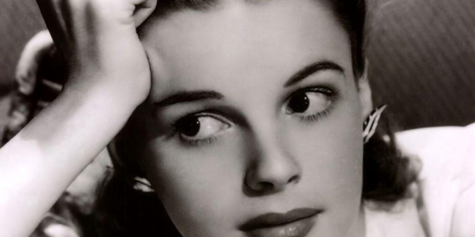Judy Garland Foto:Agencias