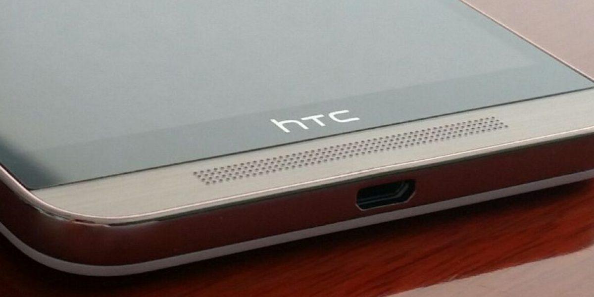 HTC One ME9 estrena procesador Helio X10 de MediaTek