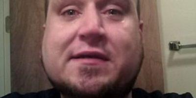 VIDEO: Grabó su ataque de pánico para mostrar su terrible enfermedad
