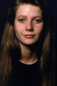 Gwyneth Paltrow viene de la realeza de Hollywood. Foto:vía Getty Images