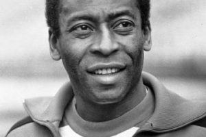 Jugó al lado del Pelé Foto:Getty Images