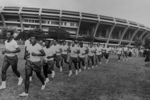 Imágenes de Brasil en el Mundial de México 1970 Foto:Getty Images
