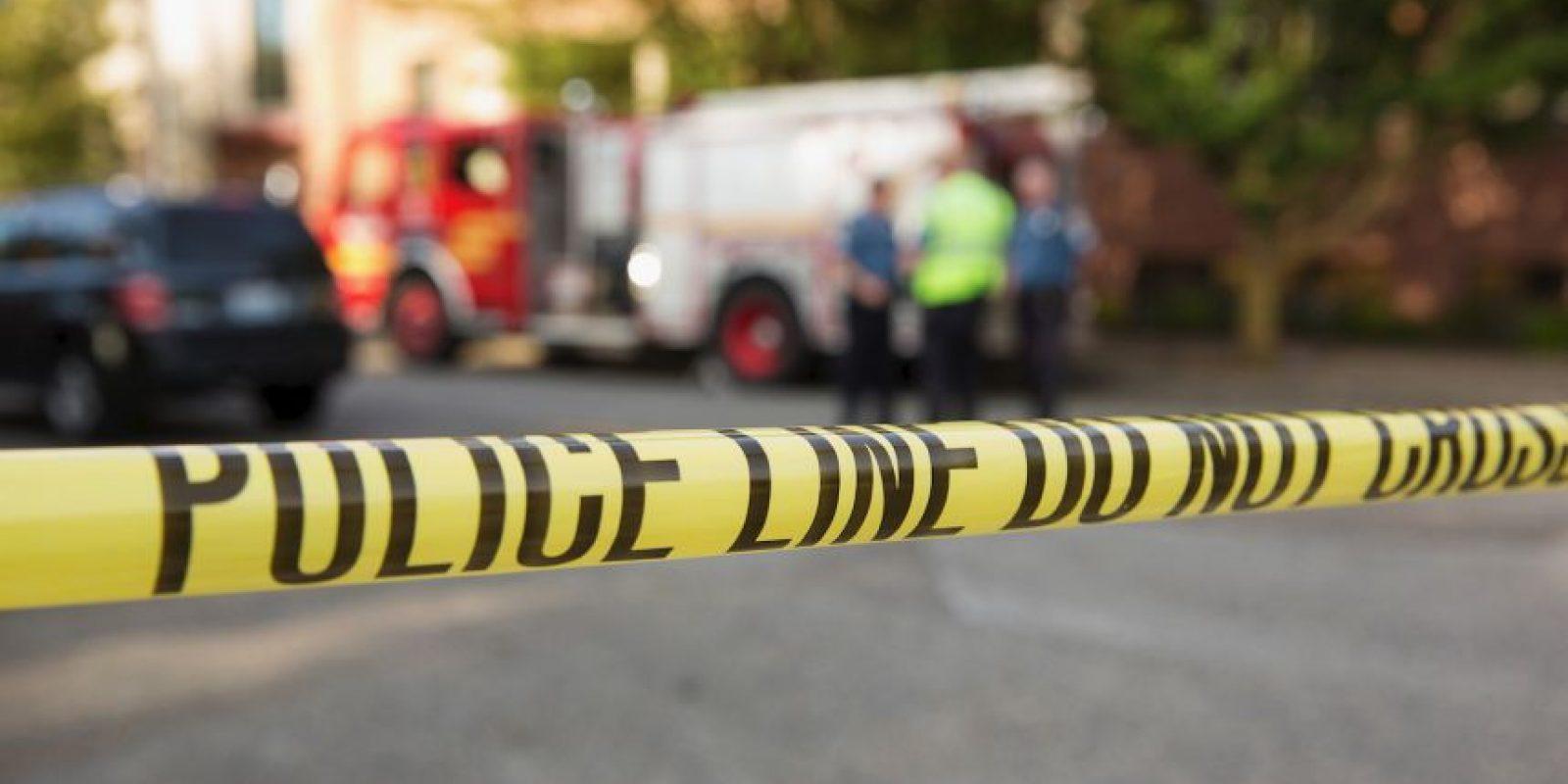 """En 2011 apareció el cuerpo de la bloguera que escribía bajo el nombre de """"La Nena de Laredo"""". Según el portal """"Periodismo en Línea"""", la mujer escribía sobre el narcotráfico en la región. Múltiples blogueros han sido asesinados en ese país. Foto:Getty Images"""