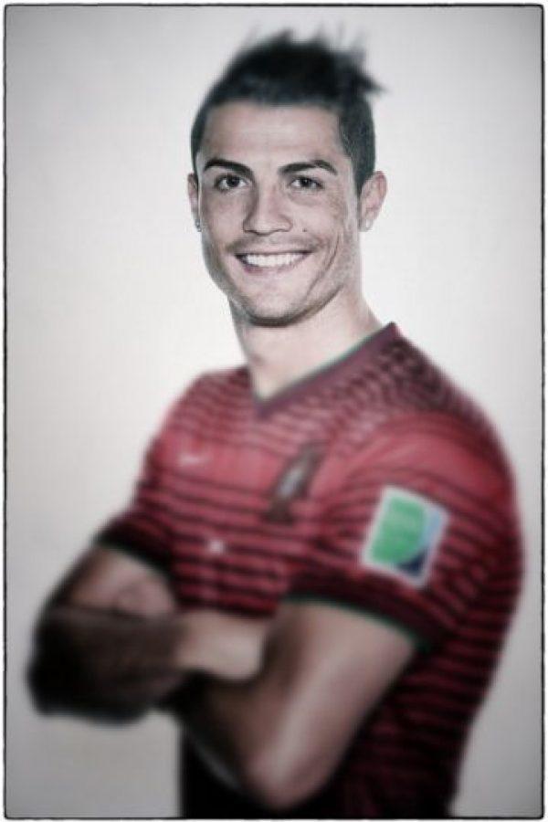 Cristiano Ronaldo cerrará 2015 con ingresos de más de 80 millones de dólares brutos, de los cuales, 28 millones son por concepto de publicidad. Foto:Getty Images
