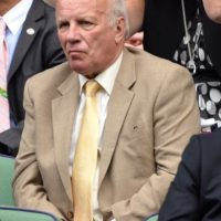 2. Greg Dyke Foto: Getty Images