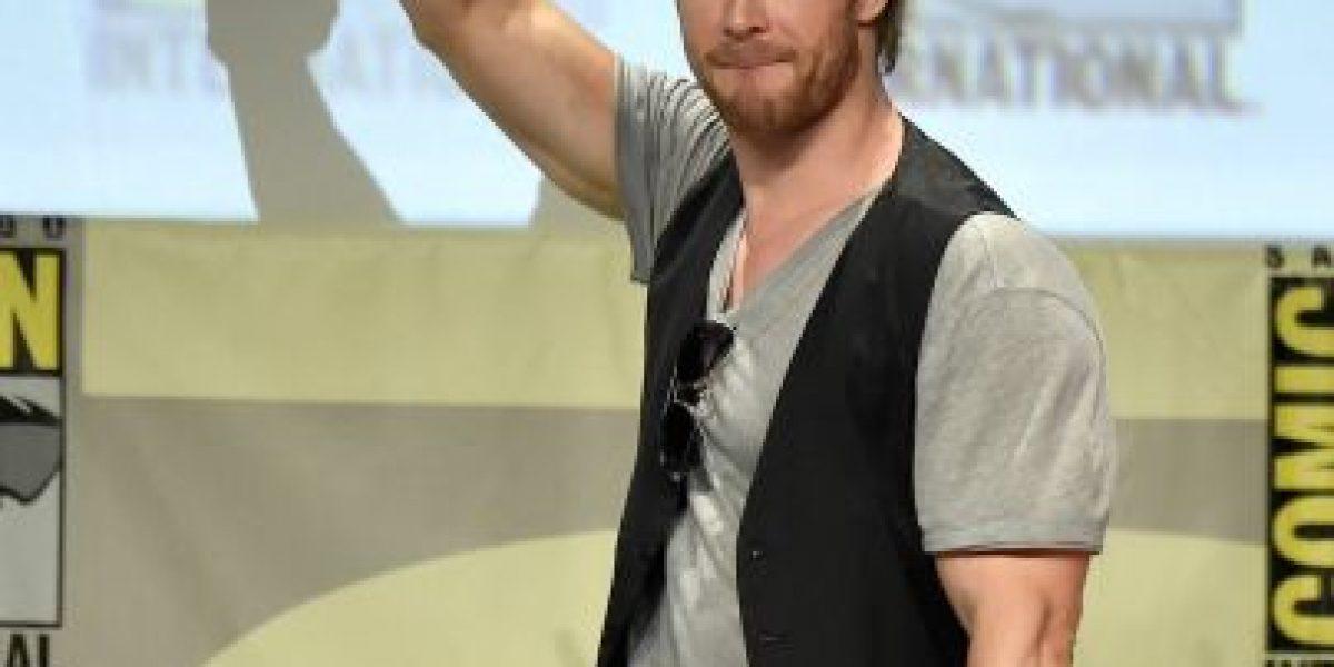 Chris Hemsworth se unirá al elenco de