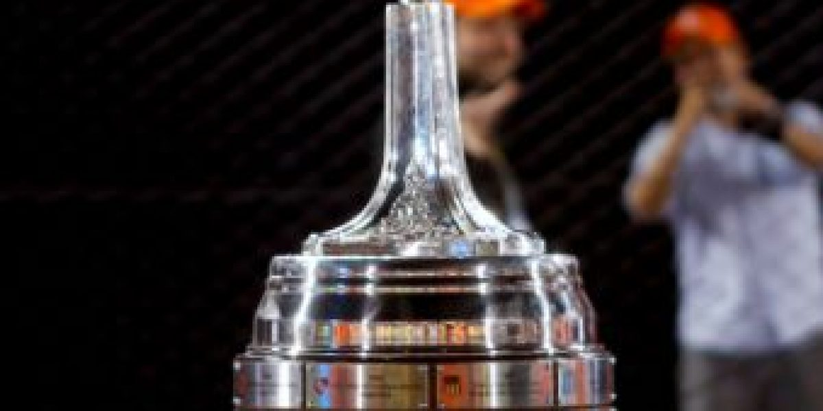 La Copa Libertadores podría quedarse sin clubes brasileños