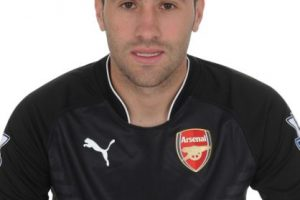 PORTERO: David Ospina (Arsenal/Colombia) Foto:Getty Images