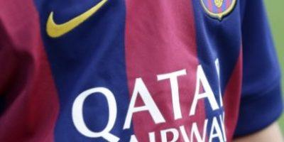 Filtran en redes sociales el próximo uniforme del Barcelona