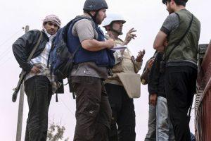 4. Otras ejecuciones en video Foto:Getty Images