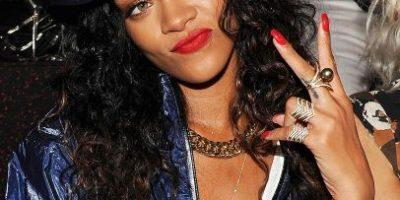 Usuario de las redes sociales amenaza de muerte a Rihanna