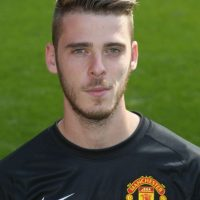 3. David de Gea (Manchester United) Foto: Getty Images