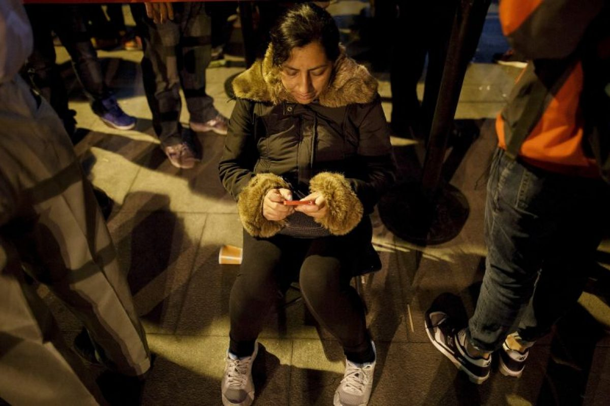 "7. ""Mi exnovia era distinta"" Foto:Getty Images"
