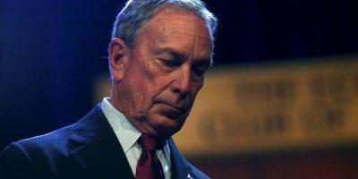Quien fuera alcalde de Nueva York asegura solamente haberla fumado en una ocasión Foto:Getty Images