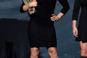 En noviembre de 2012 se integró a la UFC. Foto:Getty Images