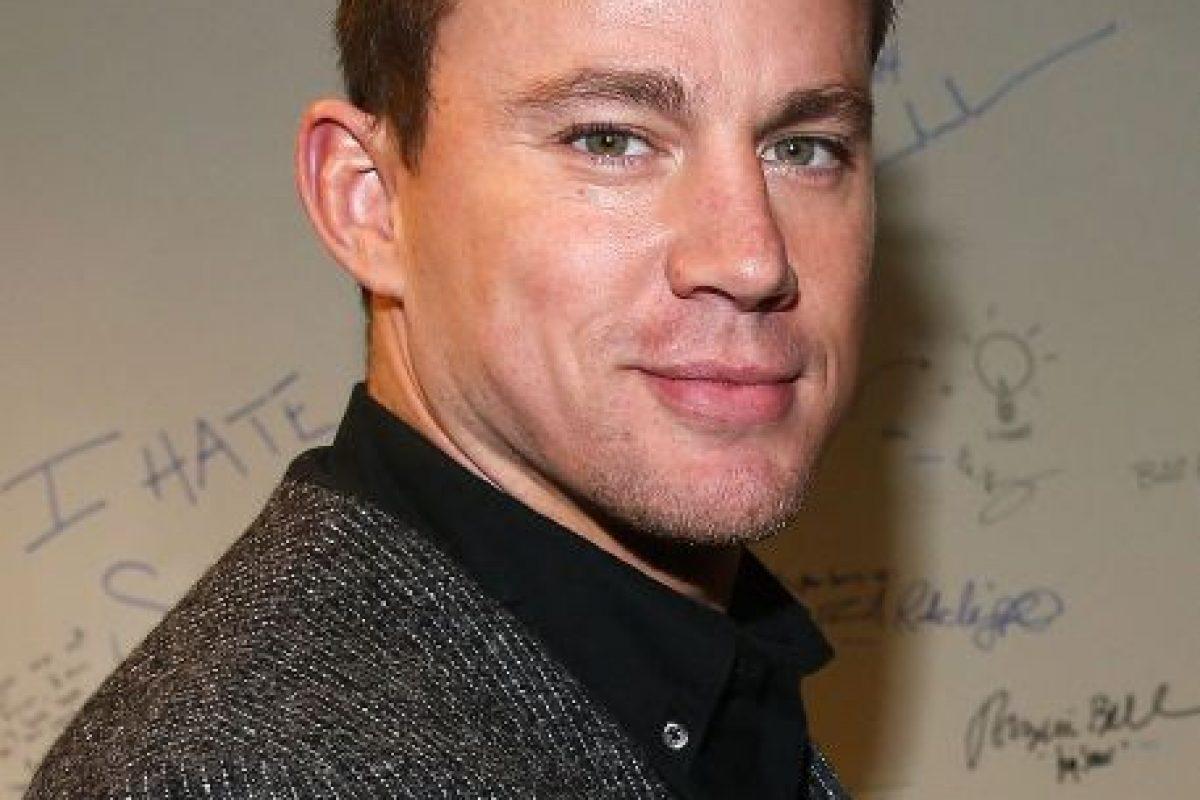 Channing Tatum Foto:Getty Images
