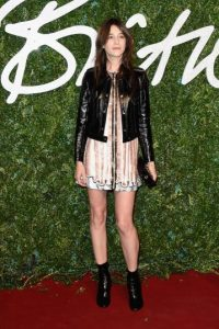 Charlotte Gainsbourg Foto:Getty Images
