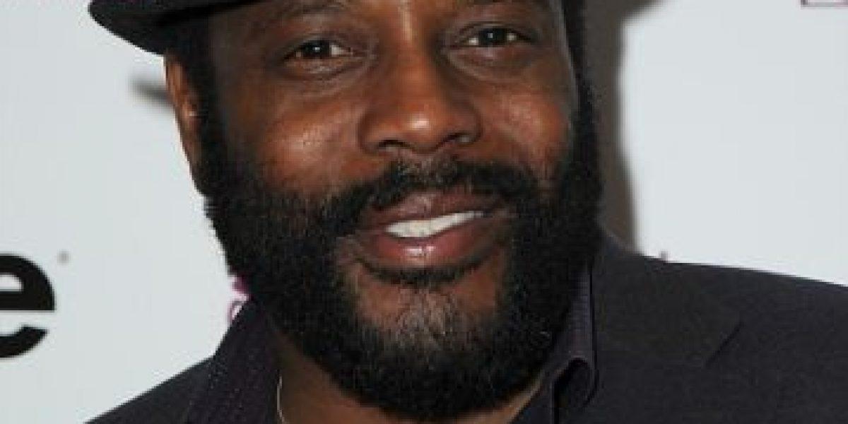 """Actor de """"The Walking Dead"""" explota en el metro por insulto racista"""