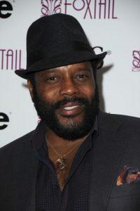Chad William Coleman es un actor estadounidense que ha participado en varias producciones de cine y películas de televisión. Foto:Getty Images