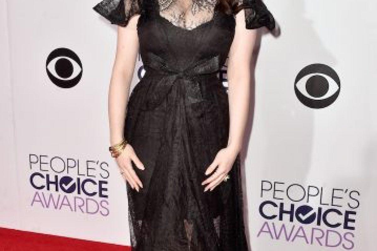 Kat Dennings Foto:Getty Images