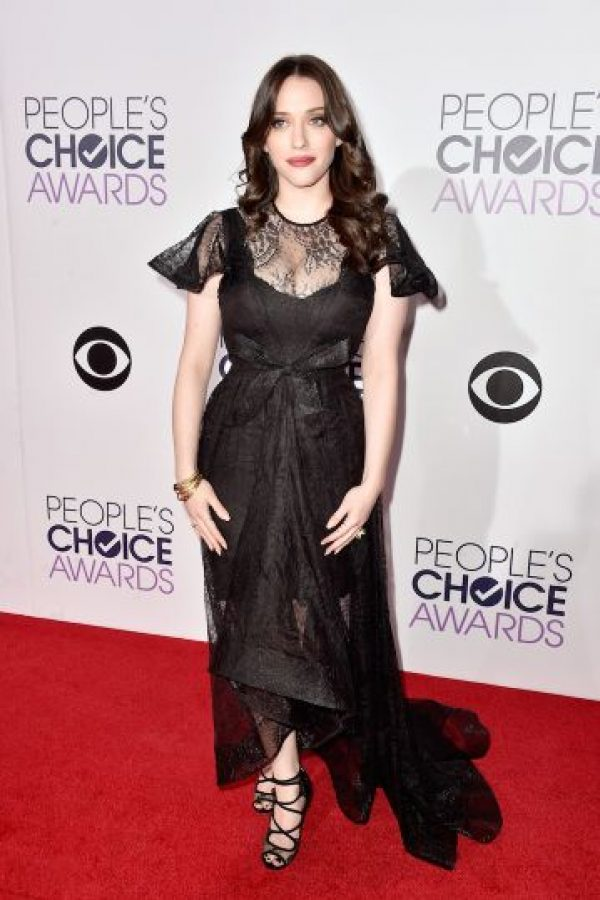 Kat Dennings Foto: Getty Images