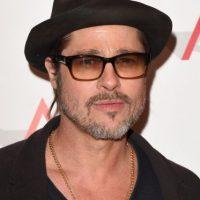 """Brad Pitt. Contó que le gustaba fumar marihuana cuando comenzó su carrera como actor. """"Después me aburrí de hacerlo"""", dijo en una entrevista Foto:Getty Images"""
