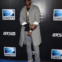 El rapero Chainz 2, otro amigo de Floyd, también mandó mensaje de felicitación en las redes sociales Foto:Getty Images
