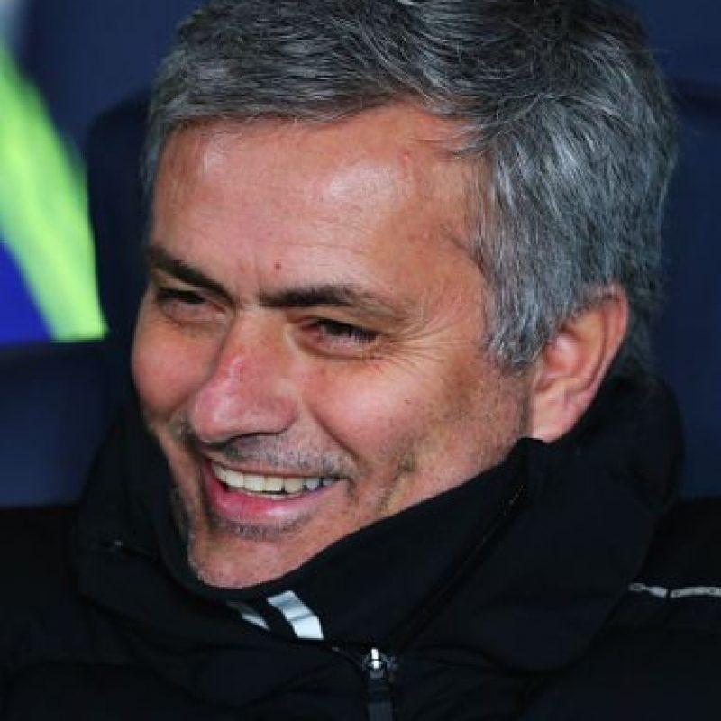 Esto, porque tres de sus jugadores en Chelsea participan. Foto:Getty Images