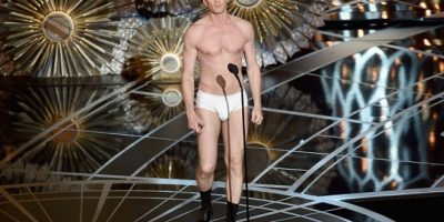 Desde ahí recuperó su popularidad. Y se declaró gay a un año de iniciada la serie. Foto:vía Getty Images