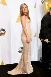 """Jennifer Aniston. La actriz señaló en una ocasión: """"Disfruto de fumar marihuana, y no le veo nada de malo"""". Foto:Getty Images"""