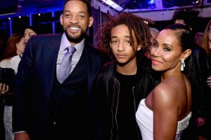 Jaden Smith es hijo de los actores Will Smith y Jada Pinkett Smith Foto: Getty Images